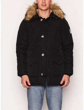Smith Jacket by Svea