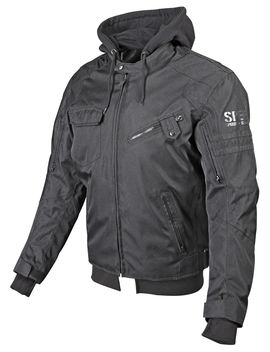 Speed And Strength Off The Chain 2.0 Textile Jacket by Rev Zilla