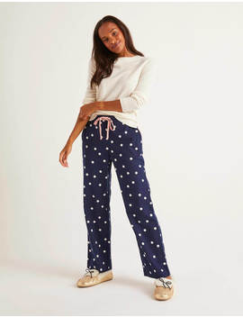 Vanessa Cosy Pants by Boden