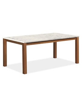Linden Tables by Room And Board