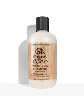 Creme De Coco Shampoo by Bumble And Bumble
