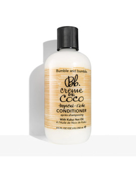 Creme De Coco Conditioner by Bumble And Bumble