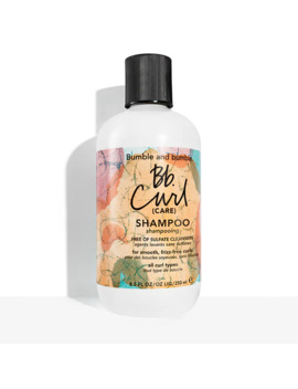 Curl Shampoo by Bumble And Bumble