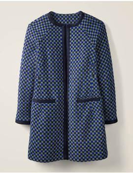 Eliot Coat by Boden