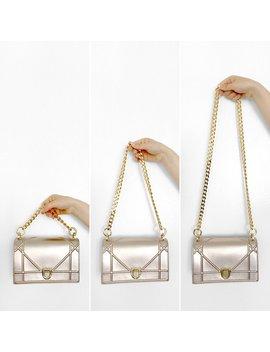 Hrh PrivÉ Bag Chains by Shophrh