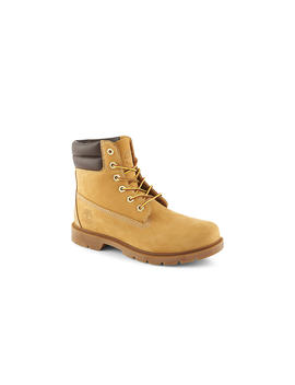 Timberland Womens Linden Woods   Tan by Off Broadway Shoes