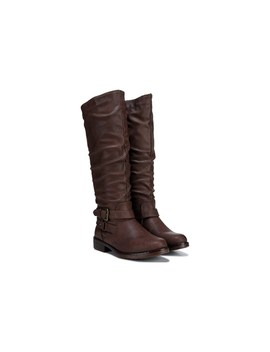 Women's Middleton Tall Shaft Boot by Xoxo