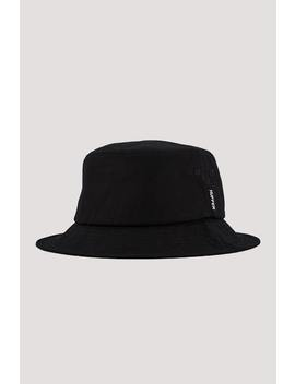 Bucket Hat by Huffer