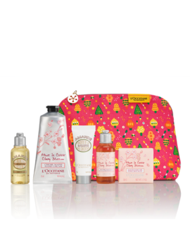 Blossoms Doorbuster by L'occitane