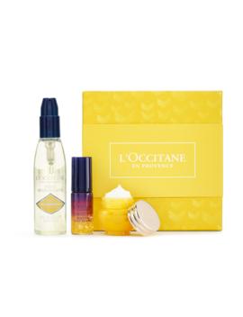 Anti Aging Skincare Gift by L'occitane
