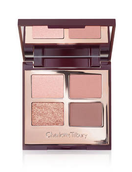 Paleta Luxury Pillow Talk Paletas De 4 Sombras De Ojos by Charlotte Tilbury
