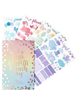 Sticker Book Monthly Edition 5 by Erin Condren