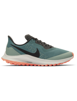 W Zoom Pegasus 36 Trail Gtx by Nike