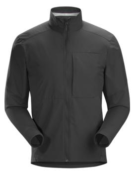 A2 B Comp Jacket Men's by Arc'teryx