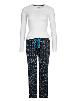 Pajama Set By Tommy Hilfiger by Tommy Hilfiger