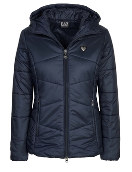 Jacket By Ea7 Emporio Armani Blue by Ea7 Emporio Armani