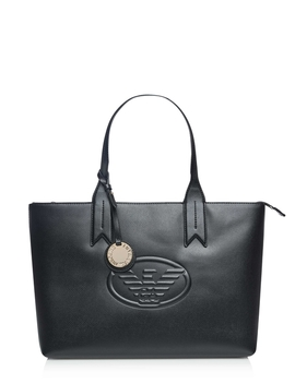 Emporio Armani Bag Black by Emporio Armani