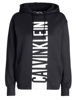Black Hoodie From Calvin Klein Jeans by Calvin Klein Jeans
