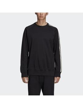 Y 3 3 Streifen Sweatshirt by Adidas