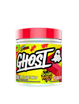 Ghost® Legend® by Gnc
