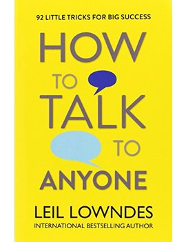 How To Talk To Anyone by World Of Books