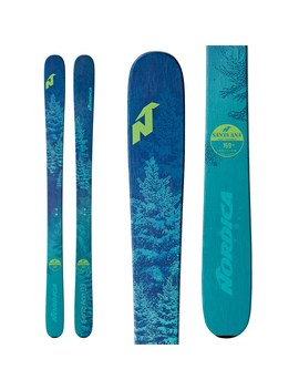 Nordica  Santa Ana 93 Skis   Women's 2019  Nordica Santa Ana 93 Skis   Women's 2019 by Evo
