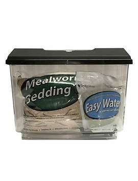 Timberline Mealworm Care Kit Timberline Mealworm Care Kit by Timberline Fisheries