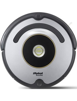 I Robot Roomba616 Robot Vacuum Cleaner With Dirt Detect & Extended X Life Battery by Irobot