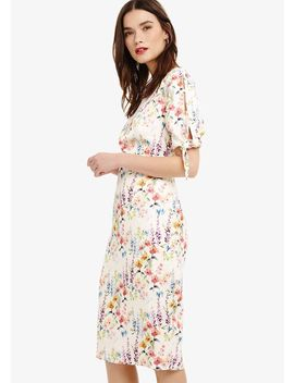 Bella Floral Dress by Phase Eight