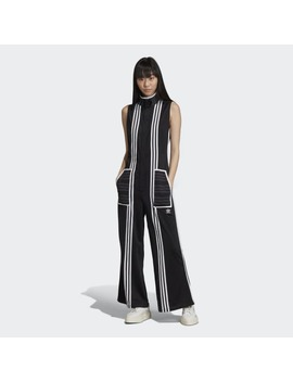 Jumpsuit by Adidas
