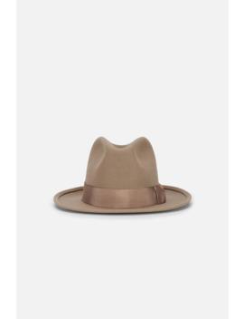 Hat by Ami Paris