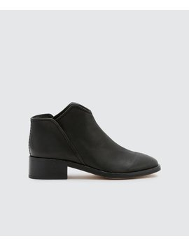Trist Booties In Blacktrist Booties In Black by Dolce Vita