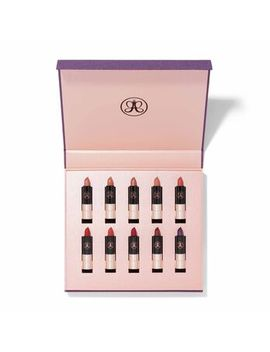 Holiday Mini Matte Lipstick Set by Anastasia Beverly Hills