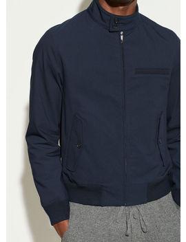 Harrington Jacket by Vince
