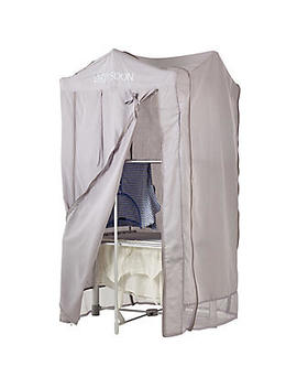 Dry:Soon Standard 3 Tier Heated Airer Cover by Lakeland