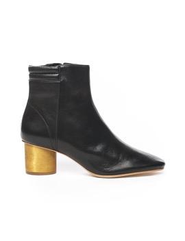 Izabella Boot Black by Bernardo
