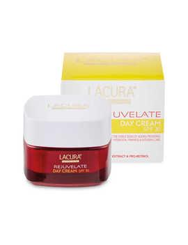 Lacura Rejuvelate Day Cream by Aldi