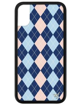 Blair I Phone X/Xs Case by Wildflower Cases
