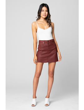 Autumn Skirt by Blank Nyc