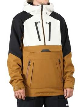 Volcom             Brighton Pullover Jacket by Volcom