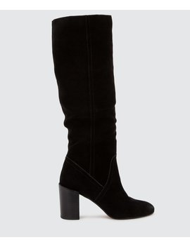 Cormac Boots In Blackcormac Boots In Black by Dolce Vita