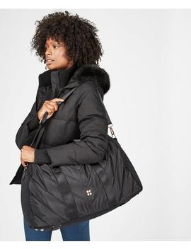 Icon Quilted Holdall by Sweaty Betty