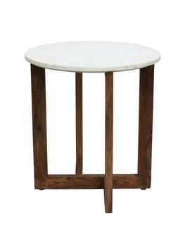 Royal 50x50cm Side Table by Freedom