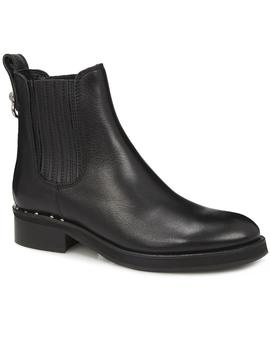 Leather Ankle Boot by Jones Bootmaker