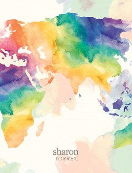 Watercolor World Life Planner™ by Erin Condren