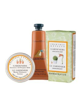Crabtree & Evelyn Gardeners Soothing Treats by Crabtree & Evelyn