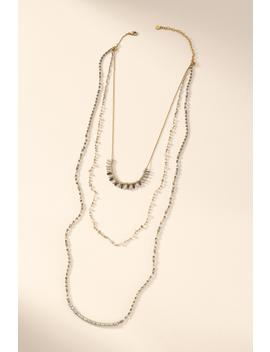 Keely Necklace by Stella&Dot
