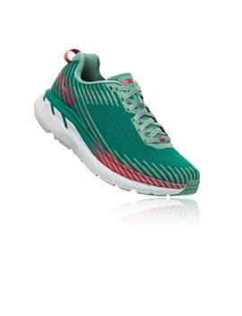 Hoka Clifton 5 Women's Running Shoes by Sports Shoes