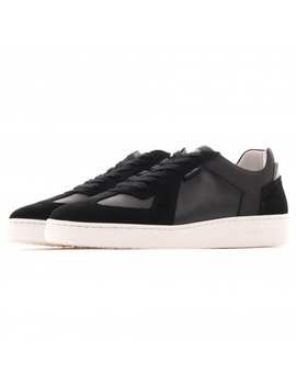 Cross Sneakers   Black by Ps By Paul Smith