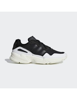 Yung 96 Shoes by Adidas